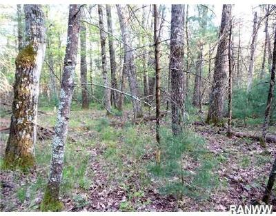 Jackson County, Clark County, Trempealeau County, Buffalo County, Monroe County, Chippewa County, Eau Claire County Residential Lots & Land For Sale: County Rd. O