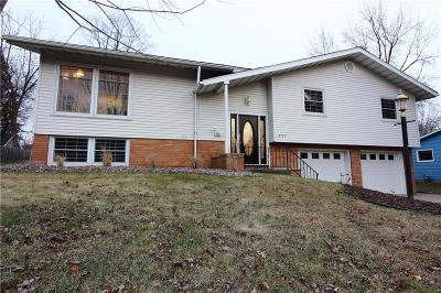 Eau Claire Single Family Home Active Offer: 2725 13th Street