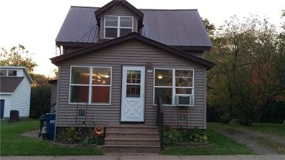 RICE LAKE Single Family Home Active Offer: 612 Phipps Avenue