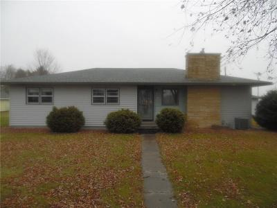 Cameron Single Family Home For Sale: 709 S 7th Street