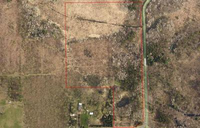 Jackson County, Clark County, Trempealeau County, Buffalo County, Monroe County, Chippewa County, Eau Claire County Residential Lots & Land For Sale: 210th Avenue