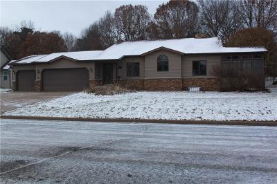 Menomonie Single Family Home Active Offer: 2925 S Plum Tree Circle