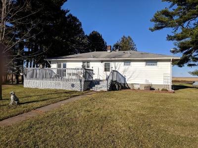 Barron County Single Family Home For Sale: 2825 7th Avenue