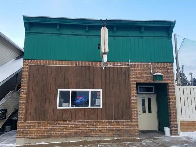 Clark County Commercial For Sale: 231 W 7th Street