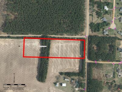 Jackson County, Clark County, Trempealeau County, Buffalo County, Monroe County, Chippewa County, Eau Claire County Residential Lots & Land For Sale: Lot 1 S Lowes Creek Road