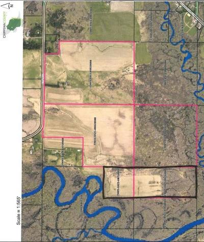 Jackson County, Clark County, Trempealeau County, Buffalo County, Monroe County, Chippewa County, Eau Claire County Residential Lots & Land For Sale: County Hwy G
