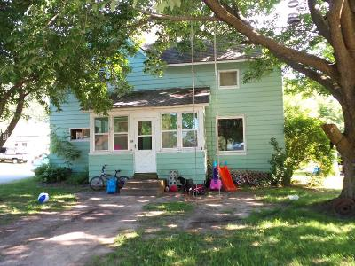 Single Family Home For Sale: 300 W Main Street
