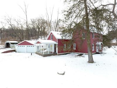 Eau Claire Single Family Home Active Offer: W4435 Hwy 37