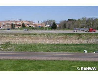 Rice Lake WI Residential Lots & Land For Sale: $135,900
