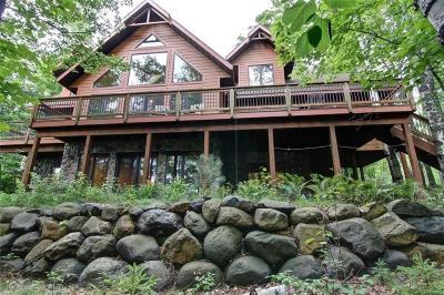 Single Family Home For Sale: 12403n Flynn Trail