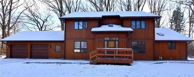 Barron County Single Family Home Active Offer: 159 Edgewood Court