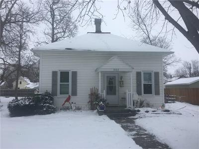 Chippewa Falls Single Family Home Active Offer: 1022 Therbrook Street