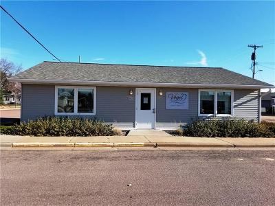 Osseo WI Commercial For Sale: $149,900