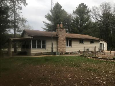 Jackson County, Clark County Single Family Home Active Offer: 339 Lower Lake Drive