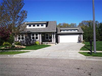 Single Family Home Sold: 2536 Cottagewood Lane