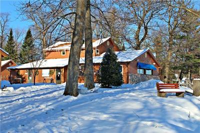 Single Family Home For Sale: N1690 County Highway M