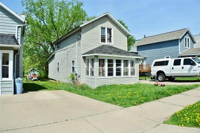 Neillsville WI Single Family Home For Sale: $31,800