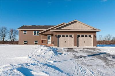 Cameron WI Single Family Home Active Offer: $191,728