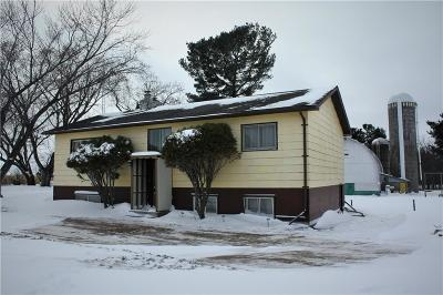 RICE LAKE Single Family Home Active Offer: 2480 16 1/4 Avenue