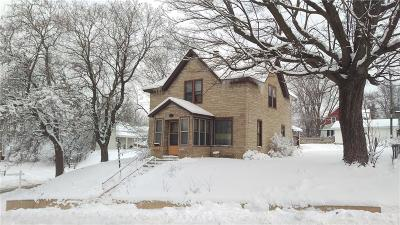 Chippewa Falls Single Family Home Active Offer: 21 N Prairie Street