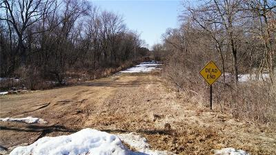 Jackson County, Clark County, Trempealeau County, Buffalo County, Monroe County, Chippewa County, Eau Claire County Residential Lots & Land Active Offer: Hwy 10
