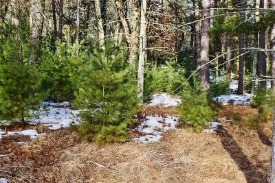 Merrillan WI Residential Lots & Land For Sale: $47,500