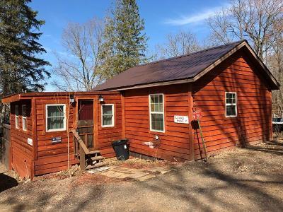Birchwood Single Family Home For Sale: 391 W Hwy Dd