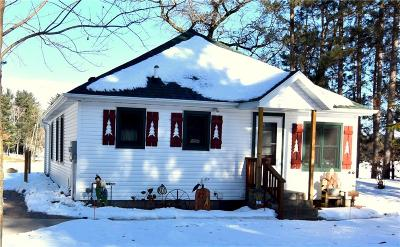 Barron County Single Family Home Active Offer: 865 23 7/8 Street