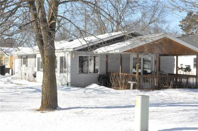 Single Family Home Sold: 13706 North Street