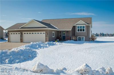 Chippewa Falls Single Family Home Active Offer: 4544 115th Street