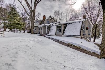 Eau Claire Single Family Home Active Offer: 2519 Crestwood Road