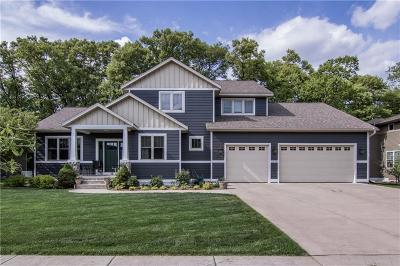 Eau Claire Single Family Home For Sale: 3216 Anric Drive