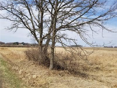 Jackson County, Clark County, Trempealeau County, Buffalo County, Monroe County, Chippewa County, Eau Claire County Residential Lots & Land For Sale: Lot 2 20th Ave