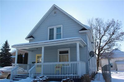 Single Family Home Active Offer: 906 E Main Street