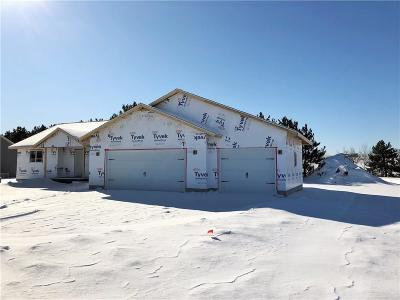Chippewa Falls Single Family Home Active Offer: 16929 N 51st Avenue