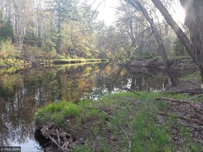 Jackson County, Clark County Residential Lots & Land For Sale: Cabin Lane