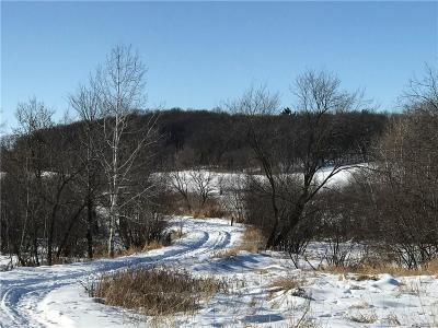 Jackson County, Clark County, Trempealeau County, Buffalo County, Monroe County, Chippewa County, Eau Claire County Residential Lots & Land For Sale: Cty Rd U