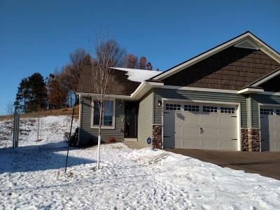 Eau Claire Single Family Home For Sale: 6274 Aspen Meadow Court