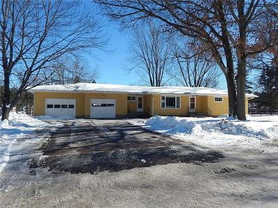 Chippewa Falls Single Family Home Active Offer: 5675 168th Street