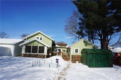 Eau Claire Single Family Home Active Offer: 1706 Emery Street
