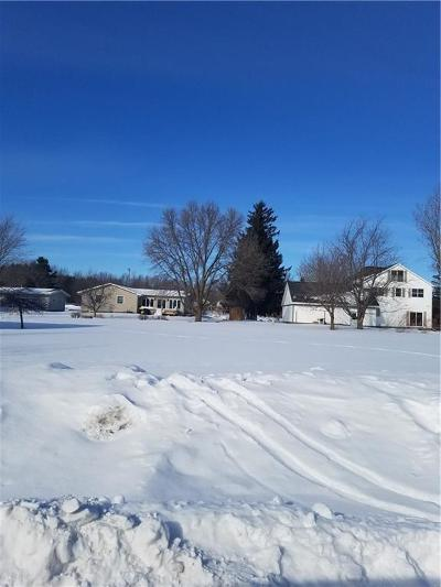 Rice Lake WI Residential Lots & Land For Sale: $35,000