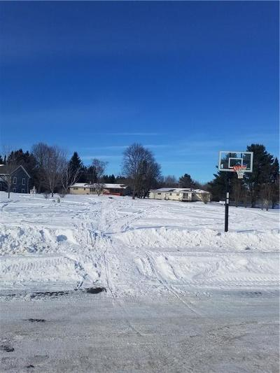 Rice Lake WI Residential Lots & Land For Sale: $36,000