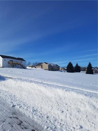 Rice Lake Residential Lots & Land For Sale: 1619 Scott Road