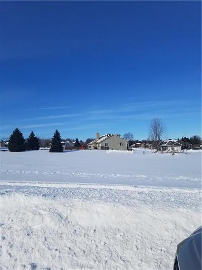 Rice Lake Residential Lots & Land For Sale: 1615 Scott Road