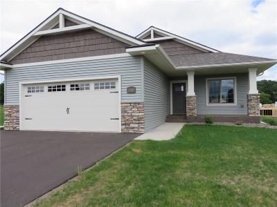 Chippewa Falls Single Family Home For Sale: Lot 4 Willow Creek Parkway