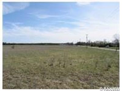 Jackson County, Clark County, Trempealeau County, Buffalo County, Monroe County, Chippewa County, Eau Claire County Residential Lots & Land For Sale: 40th Ave And 110th St