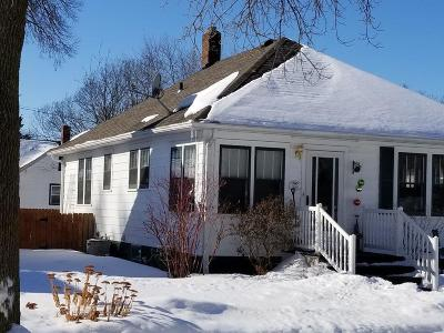 Eau Claire Single Family Home Active Offer: 632 Deyo Avenue