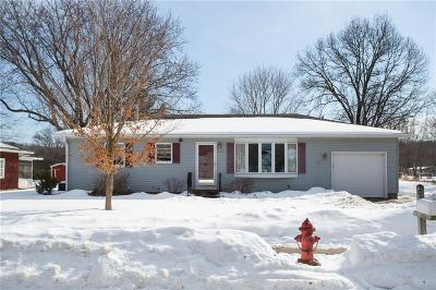 Eau Claire Single Family Home Active Offer: 3337 Midway Street