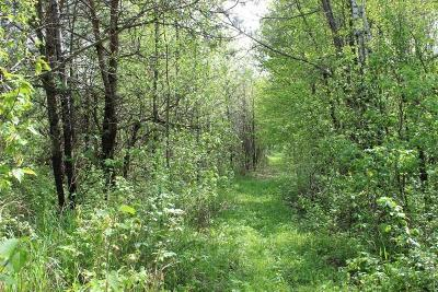 Jackson County, Clark County, Trempealeau County, Buffalo County, Monroe County, Chippewa County, Eau Claire County Residential Lots & Land For Sale: N Sission
