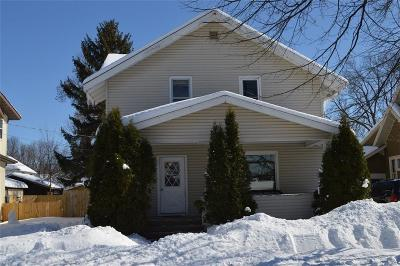 RICE LAKE Single Family Home Active Offer: 23 Noble Avenue